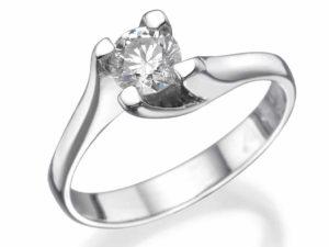 diamond ring Tami 0.70