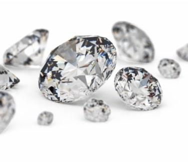 Lab Grown diamond IGI