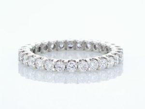 טבעת יהלומים איטרנטי 360