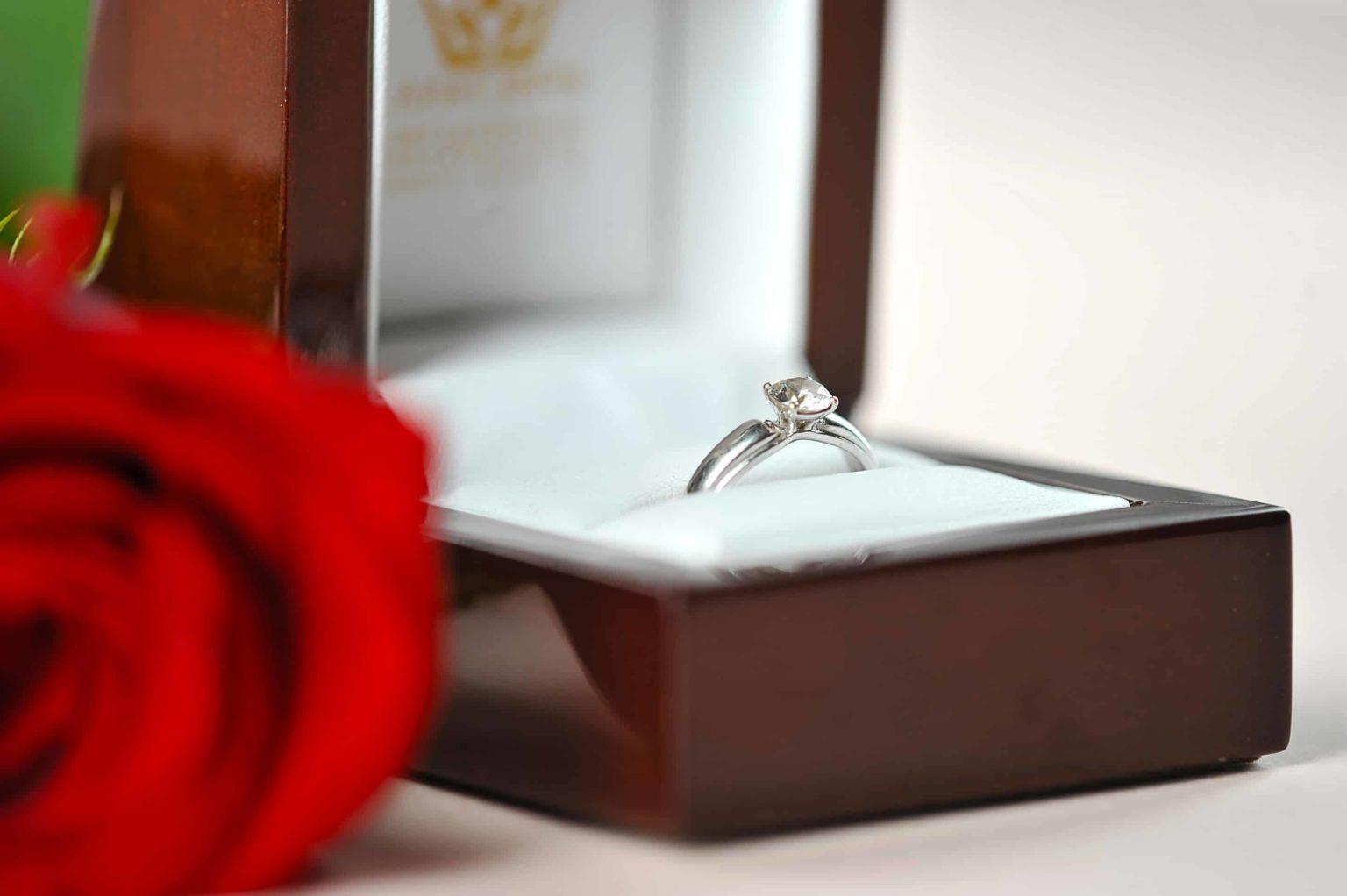 מתנה יוקרתית לאישה