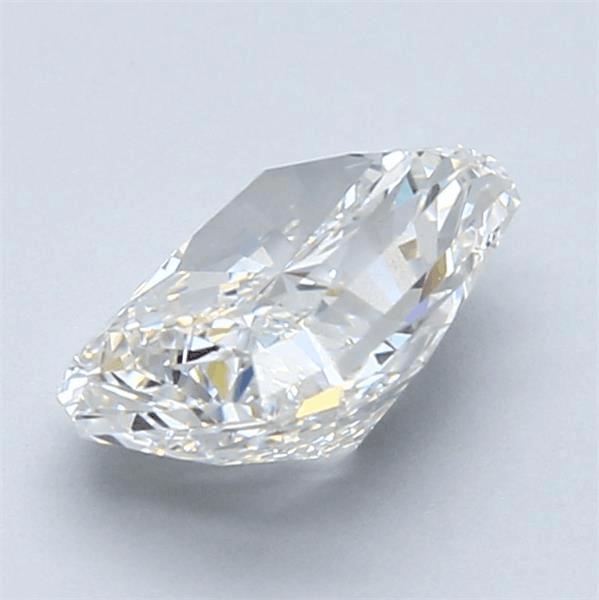 יהלום מעבדה רדיאן 2.01 קראט