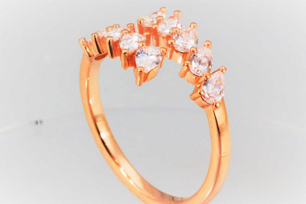 טבעת 10 טיפות
